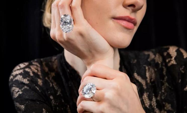 科普| 秒懂工艺—钻石砌割的艺术
